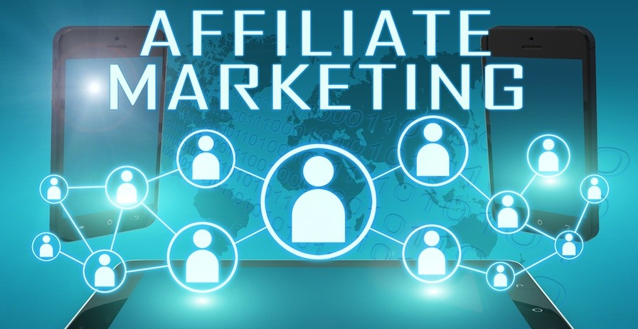 libro su affiliate marketing
